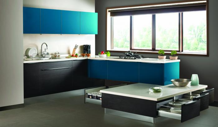 Sleek Offers Complete Kitchen Design Solutions And Components. SLEEK, The  Kitchen Specialist Is The Most Preferred Choice For Modular Kitchens.